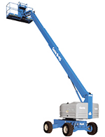 Manlift Elmetrans